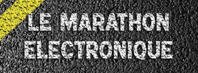 Le Marathon Electronique débarque à Paris