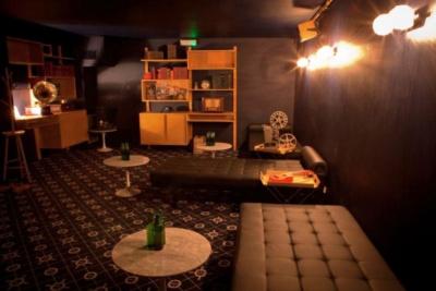 L'Atelier des artistes : le bar hybride de Paris