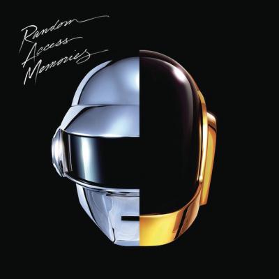 """Sortie du nouvel album de Daft Punk """"Random Access Memories"""""""