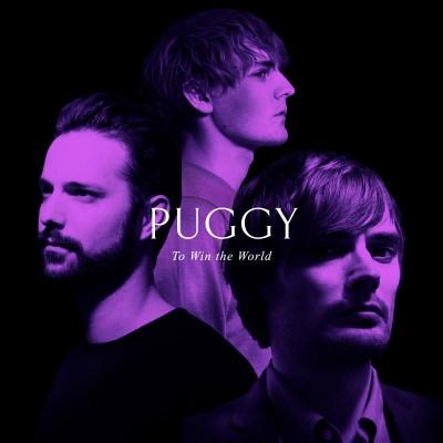 Puggy en Showcase à la Fnac Montparnasse