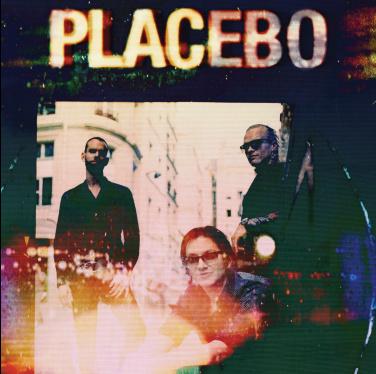 Placebo en concert à Paris Bercy en décembre 2013