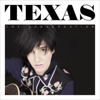Texas en concert au Zénith de Paris en octobre 2013