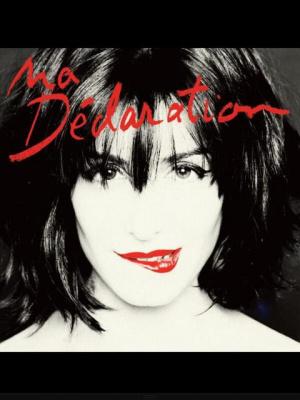 """Sortie du nouvel album de Jenifer """"Ma Déclaration"""""""