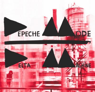 Depeche Mode en concert à Paris Bercy en janvier 2014