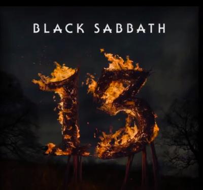 """Sortie du nouvel album de Black Sabbath """"13"""""""