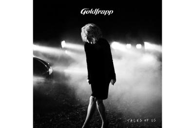 Goldfrapp en concert au Trianon en octobre 2013