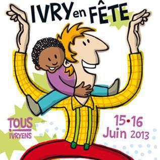 Ivry en fête 2013 : concerts gratuits, village enfance et espace sportif