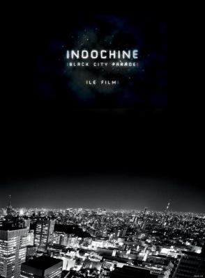"""""""Black City Parade, le Film"""" au Grand Rex en présence d'Indochine"""