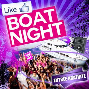 Boat Night Fête De La Musique 2013