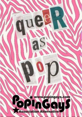 Queer As Pop – Marché des Fiertés 2013 – au Petit Bain