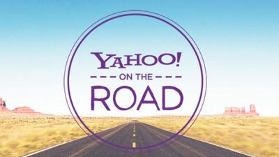 Yahoo! on the Road débarque à Paris en juillet 2013