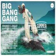 Big Bang Gang à La Bellevilloise : Let's Go Summer