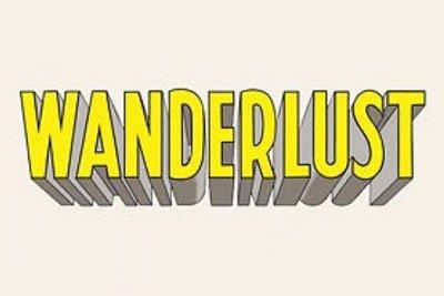Le Wanderlust au mois de juillet 2013