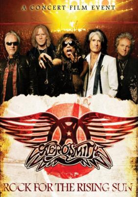 Aerosmith : Rock for the Rising Sun au Publicis Cinemas