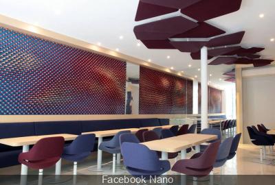 Nano : le premier restaurant d'Ora-Ito à Paris