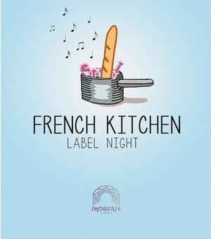 French Kitchen Label Night au Showcase avec Daniel Dreier