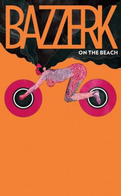 Bazzerk on the Beach Day 1 au Batofar