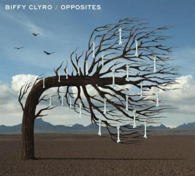 Biffy Clyro en concert au Trianon en novembre 2013