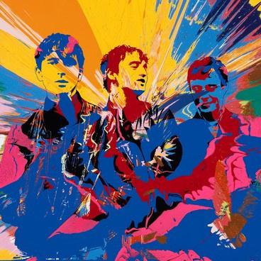 """Sortie du nouvel album des Babyshambles : """"Sequel to The Prequel"""""""