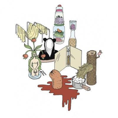 CDD le Festin : le restaurant éphémère cuisiné par des artistes
