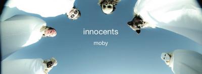 """Sortie du nouvel album de Moby : """"Innocents"""""""