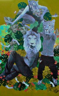 Much More avec Wildkats au Batofar