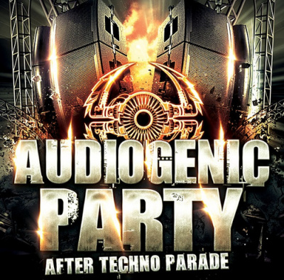 After Techno Parade 2013 : Audiogenic Party au Petit Bain