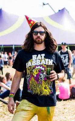 Sabotage Rock Party au Batofar avec Mike Rock