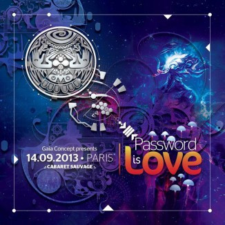 Password is Love 2013 au Cabaret Sauvage