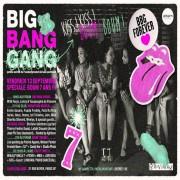 """Big Bang Gang Party """"spéciale 7e anniversaire"""" à La Bellevilloise"""