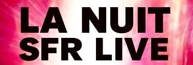Nuit SFR Live 2013 : Lives gratuits sur les berges de Seine