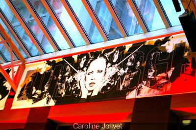 Le Belushi's Gare du Nord et son bar rock