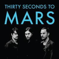 Thirty Seconds to Mars au Zénith de Paris en février 2014