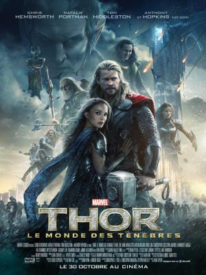 THOR, le Monde des Ténèbres, le film en avant-première au Grand Rex avec l'équipe du film