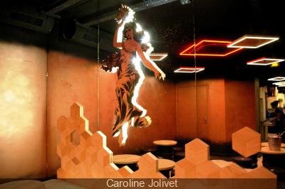 Le Bar Demory-Paris ouvre ses portes rue Quincampoix