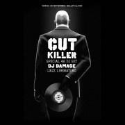 Free Your Funk à La Bellevilloise avec Cut Killer