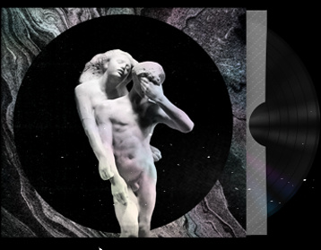 Sortie du nouvel album de Arcade Fire « Reflektor »