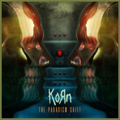 """Sortie du nouvel album de Korn """"The Paradigm Shift"""""""