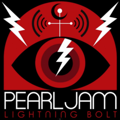 """Sortie du nouvel album de Pearl Jam """"Lightning Bolt"""""""
