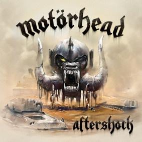 """Sortie du nouvel album de Motörhead """"Aftershock"""""""