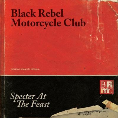 Black Rebel Motorcycle Club en concert au Trianon en février 2014