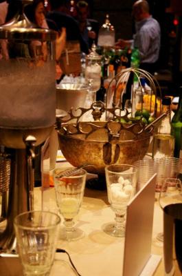 Report : Whisky Live Paris