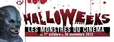 Halloweeks au Dernier Bar avant la fin du monde