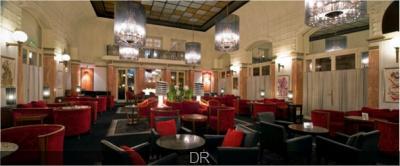 L 39 h tel du lutetia et son nouveau concept de bar aux cocktails in dits - Le lutetia restaurant paris ...
