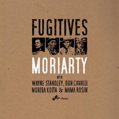 """Sortie du nouvel album de Moriarty """"Fugitives"""""""
