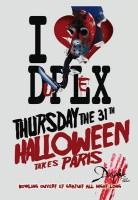 Halloween 2013 au Duplex