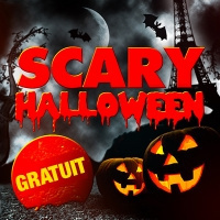Scary Halloween 2013 au Blok Paris