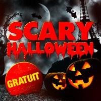 Scary Halloween 2013 au Blok Paris