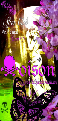 Poison After Party