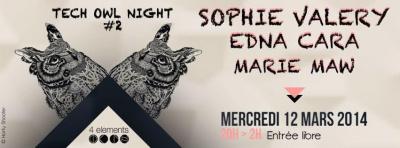 Tech Owl Night 2